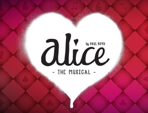 Alice – The Musical!