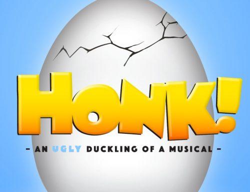 Honk! 2017